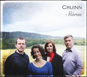 Cruinn_Stòras